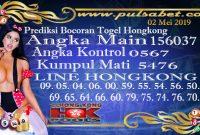 Prediksi Togel Jitu Hongkong Kamis 2 April 2019